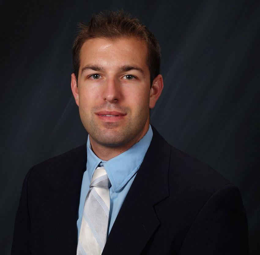 Dr. Brandon Czekaj, D.C.
