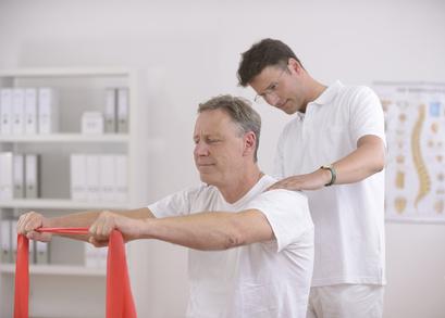 Senior therapeutic exercises