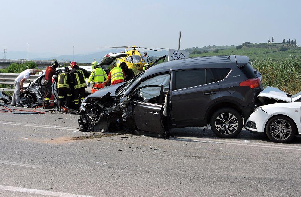 Centreville car accident